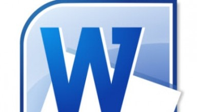Microsoft Office Word 2007 Logo